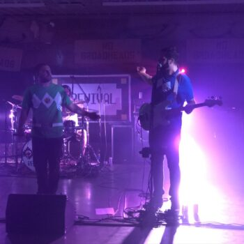 revival band, 90s cover band, book a band in illinois