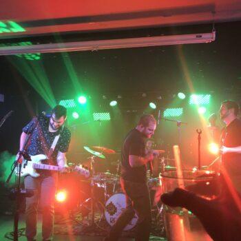 revival, revival the band, live music kenosha
