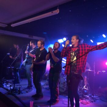 revival, hire a band in kenosha, kenosha band for hire