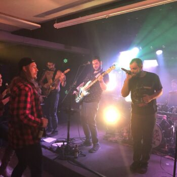 90s cover band, revival, kenosha band for hire