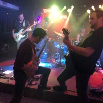 band in kenosha, revival the band, cover band kenosha