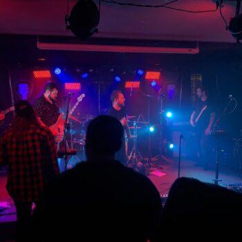 live band kenosha, cover band in kenosha, revival