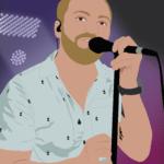 brad mcconnel, revival, lead singer