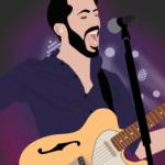 david cummings, guitar/keys/vocals, revival