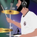 cody iorio, revival, drums/vocals
