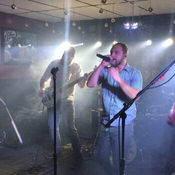 revival the band, cover band kenosha, hire a band in kenosha