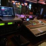 Live Sound and Lights - Milwaukee, WI