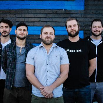 revival, hire a band in kenosha, kenosha cover band