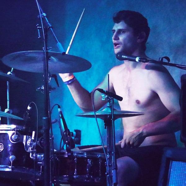 Cody Lorio - Drums/Vocals