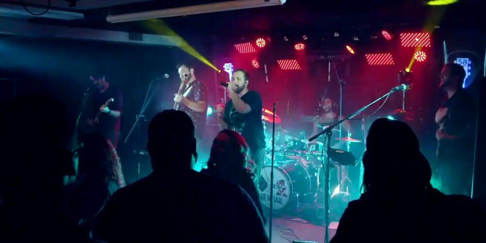 Mr. Brightside, revival, cover band in kenosha