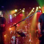 ironic, revival, band in kenosha