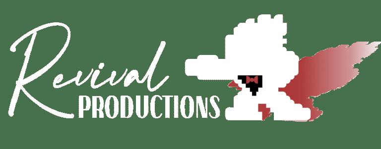 revival productions, dj my wedding, wedding band